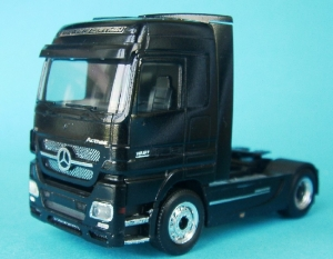 Actros BE