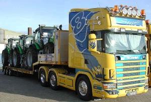 Scania Steinle