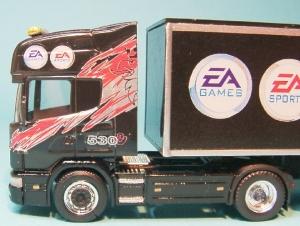 EA Showtruck