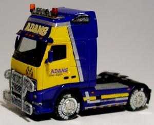 Volvo Adams